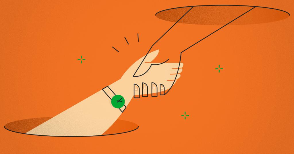Blog TimeHunter Lanzamiento de la serie Como planificar y superar situaciones de ventas dificiles 1-2
