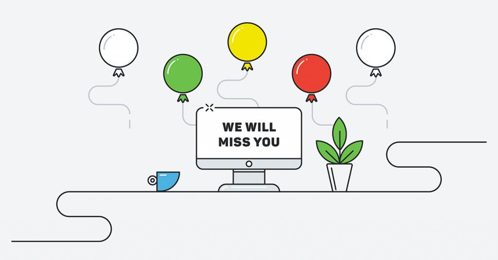 Blog TimeHunter Lanzamiento de la serie Como planificar y superar situaciones de ventas dificiles 1-5